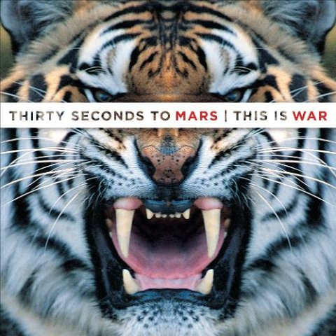 02 - Night of the hunter, 30 seconds to Mars