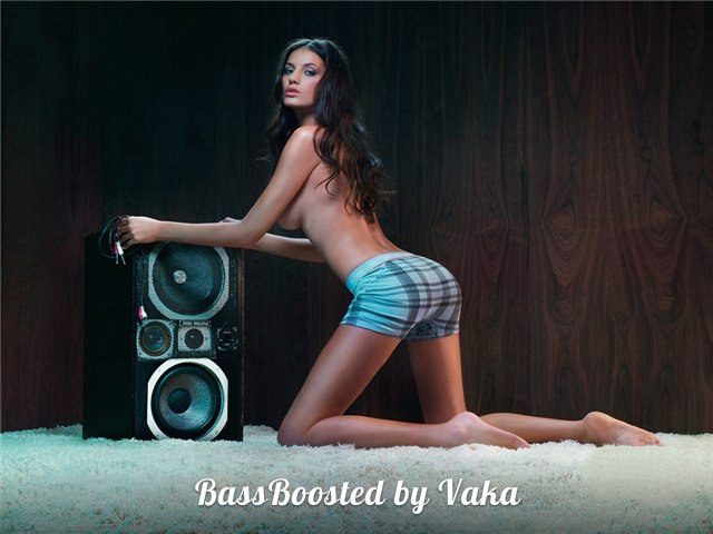 (BassBoosted by Vaka), 4к
